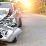 Road Accidents in Cardiff are Decreasing